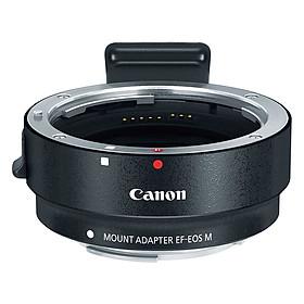 Ngàm Chuyển Đổi Ống Kính EF (Của Máy EOS M Canon)