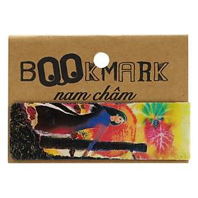 Bookmark Nam Châm Kính Vạn Hoa – Mắt Biếc