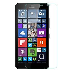 Hình đại diện sản phẩm Miếng Dán Màn Hình Kính Cường Lực OEM Cho Lumia 640 XL