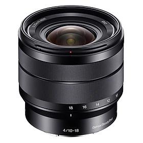 Lens Sony SEL 10-18mm F4 OSS (Chính Hãng)