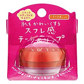 Kem Má Hồng Kiêm Son Sugao Air Fit Cheek And Lip Active Orange (6.5g) - Cam