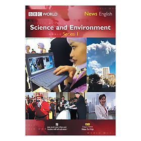 Science And Environment Series 1 (CD)