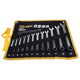 Bộ Chìa Khóa Tolsen 15075 (12 PCS)