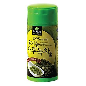 Bột Trà Xanh Nguyên Chất Nokchawon Green Tea Matcha 50g