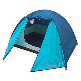 Lều 2 Người Tetragon 2EX- LE03 - Màu Ngẫu Nhiên