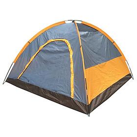 Lều 4 Người Tetragon 4P-LE04 - Màu Ngẫu Nhiên
