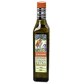 Dầu Extra Virgin Olive Oil La Rambla (500ml)