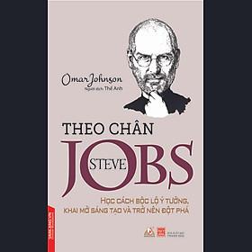 Theo Chân Steve Jobs