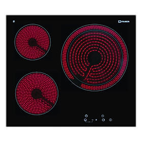 Bếp Hồng Ngoại 3 Lò Faber FB-603E (5300W) - Hàng Nhập Khẩu