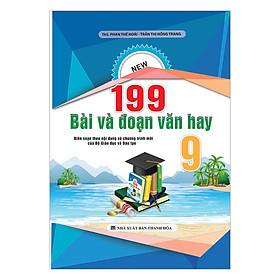 199 Bài Và Đoạn Văn Hay - Lớp 9