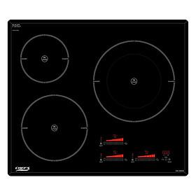 Bếp Ba Từ Chef's EH-IH555 (6800W) - Hàng chính hãng