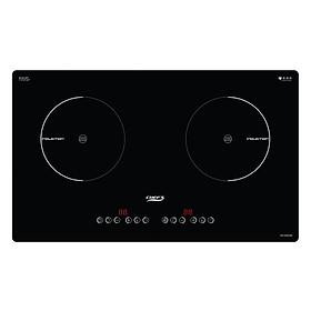 Bếp Từ Đôi Chef's  EH-DIH330 (3600W) - Hàng chính hãng