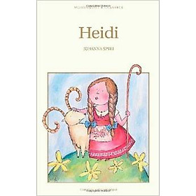 Wordsworth Editions: Heidi