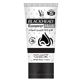 Gel Mặt Nạ Lột Mụn Cám, Đầu Đen YC Blackhead Remover Mask YC536 (50ml)