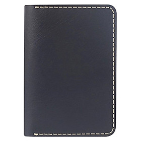 Ví Da Passport Leorno Handmade VD38 (14 x 10 cm)