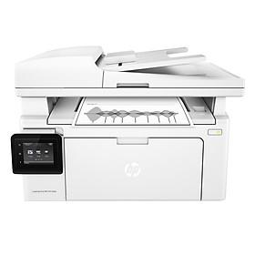 Máy In HP Laser Jet Pro MFP M130FW Fax Scan Copy Wifi - Hàng Chính Hãng
