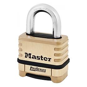 Khóa Móc Mở Số Master 1175D