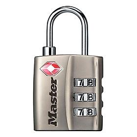 Khóa Móc Master Lock 4680EURDNKL (30mm)