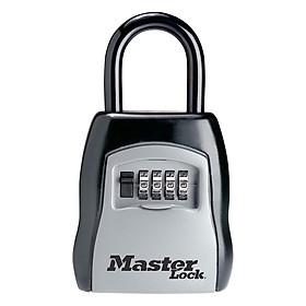 Khóa Móc Có Hộp Đựng Chìa Master Lock 5400 EURD (83mm)
