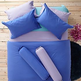 Bộ Ga 3 Món Cao Cấp Lotus Impression Hydra Blue BS3-120-LI-SD15 (120 x 200 cm)