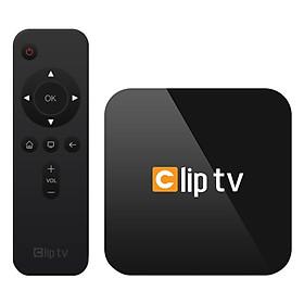 Clip TV Box