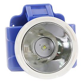 Đèn Pin Đội Đầu Cỡ Nhỏ Sunhouse SHE-L5033 - Xanh Lam