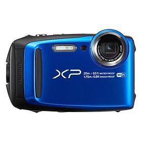 Máy Ảnh Fujifilm Finepix XP120 - Hàng Chính Hãng