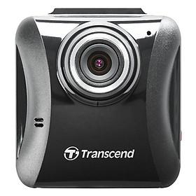 Camera Hành Trình Transcend TS16GDP100M - Đen - Hàng Chính Hãng