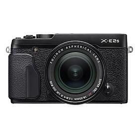 Máy Ảnh Fujifilm X-E2s (16.3MP) + Lens 18-55mm - Hàng Chính Hãng