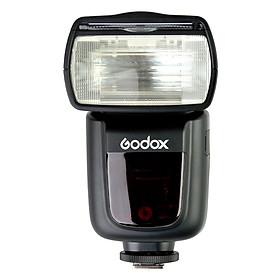 Đèn Flash Godox V860 II-TTL Dùng Cho Máy Ảnh Nikon - Hàng Nhập Khẩu