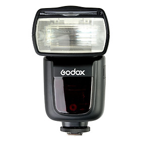 Đèn Flash Godox V860 II-TTL Dùng Cho Máy Ảnh Sony - Hàng Nhập Khẩu