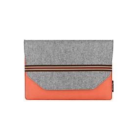 Túi Đựng Laptop 12inch Cartinoe Kammi Series MIVIDA078 (31 x 21 cm) - Cam