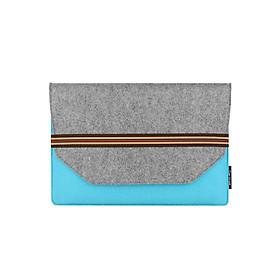 Túi Đựng Laptop 13.3inch Cartinoe Kammi Series MIVIDA084 (33 x 24.5 cm) - Xanh