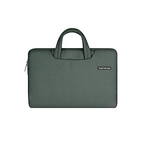 Túi Xách Laptop 12inch Cartinoe Ambilight Series MIVIDA068 (33 x 23 cm) - Xám