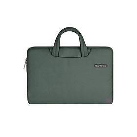Túi Xách Laptop 15inch Cartinoe Ambilight Series MIVIDA076 (39 x 28.9 cm) - Xám