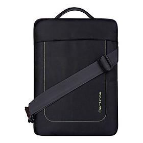Túi Xách Laptop 12inch Cartinoe Exceed Series MIVIDA037 (32 x 21.5 cm) - Đen
