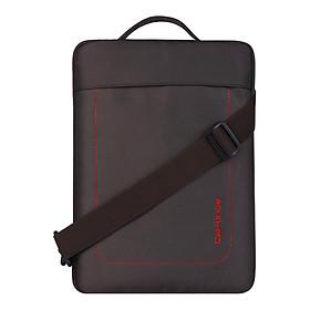 Túi Xách Laptop 12inch Cartinoe Exceed Series MIVIDA039 (32 x 21.5 cm) - Nâu