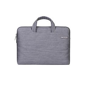 Túi Xách Laptop 12inch Cartinoe Jean Series MIVIDA031 (33 x 22 cm) - Xám