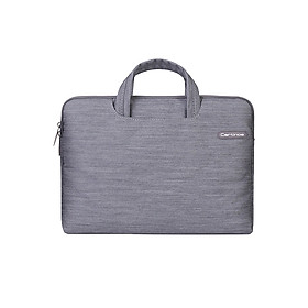 Túi Xách Laptop 13.3inch Cartinoe Jean Series MIVIDA033 (37 x 27 cm) - Xám