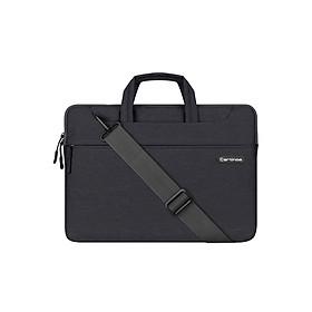 Túi Xách Laptop 12inch Cartinoe Starry Series MIVIDA089 (33.5 x 21.5 cm) - Đen