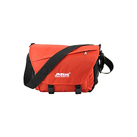 Túi Sinh Viên Miti T12041 (35 x 31 cm) - Đỏ