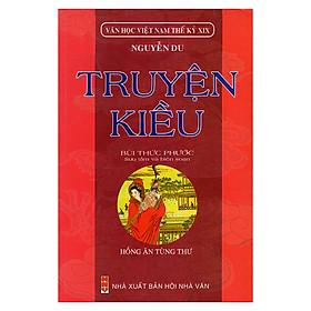Truyện Kiều (Văn Học Việt Nam Thế Kỷ XIX)