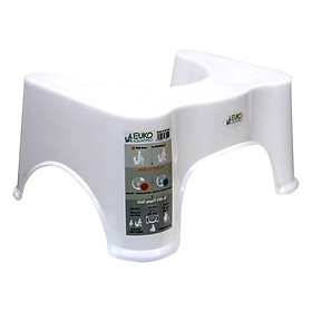 Ghế Kê Chân Toilet Squatpro EUKO