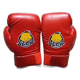 Găng Tay Boxing Trẻ Em Bofit Vstar