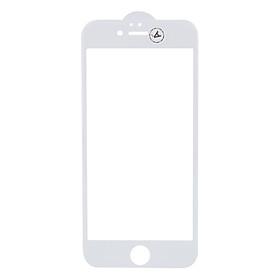 Kính Cường Lực 5D Full Màn Hình iPhone 6 / 6s TH-688-125 (Trắng)
