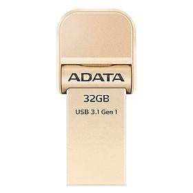 USB OTG Adata AI920 (32GB) - Hàng Chính Hãng
