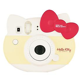 Máy Ảnh Lấy Liền Fujifilm Instax Mini 8 - Hello Kitty Đỏ