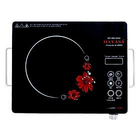 Bếp Hồng Ngoại Tay Cầm Hayasa HA-86 (2000W) - Hàng chính hãng
