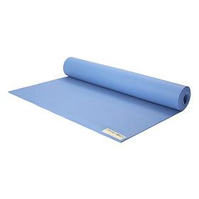 Thảm Tập Yoga Jade Harmony Slate Blue (4.5mm) - Xanh Dương