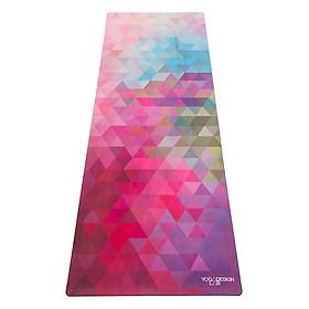 Thảm Tập Yoga Yoga Design Lab Studio Tribeca Sand (3.5mm)